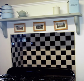 Cumbria Kitchen Tiler