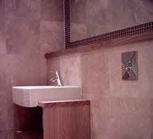 Cumbria Bathroom Tiler
