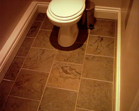 Cumbria Floor Tiling