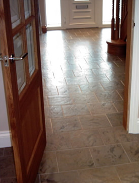 Cumbria Floor Tiler